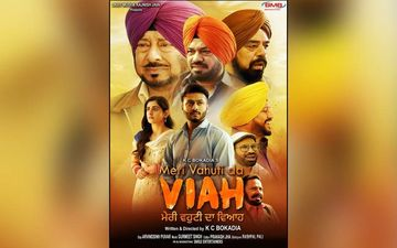 Pukhraj Bhalla To Play Lead Role In Main Vahuti Da Viah