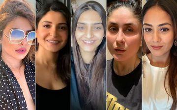 Most Expensive Celebrity Engagement Rings: Priyanka Chopra, Anushka Sharma, Sonam Kapoor, Kareena Kapoor And Mira Rajput