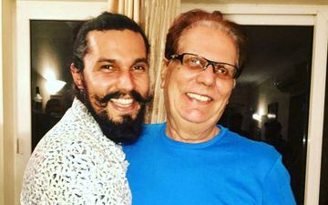Randeep Hooda's Father Confirms His Leg Surgery Was Successful And Will Get Discharged Soon; Actor Tests Negative For COVID-19 Too