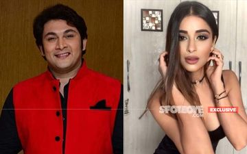 Rajesh Kumar's Excuse Me Madam Co-Star Nyra Banerjee Is 'Unaware Of Him Testing Positive For COVID-19'- EXCLUSIVE