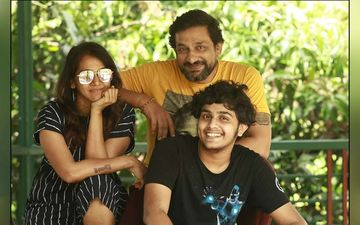 Family Time Is A Priority For This Multi-talented Actor-Director Prasad Oak