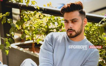 Actor Karam Rajpal Goes Off Instagram; Says, 'I Wanted To Enjoy Life More Than Living For Social Media'- EXCLUSIVE