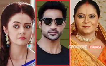 After Devoleena Bhattacharjee And Rupal Patel, Saath Nibhana Saathiya's Ahem Aka Mohammad Nazim To Join Season 2?- EXCLUSIVE