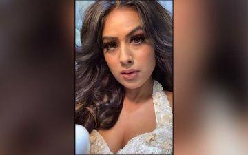 Nia Sharma Wins Khatron Ke Khiladi: Made In India; These PICS Of The Diva Prove She's An Utter Sport