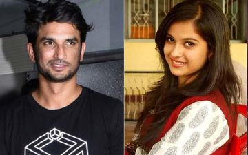 Sushant Singh Rajput 'Cried, Fainted' Upon Learning Of Disha Salian's Death, Reveals SSR's Flatmate Siddharth Pithani