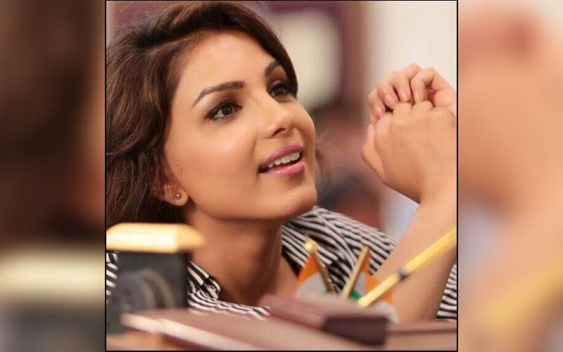 Actress Monica Gill Pens Down Sweet Wish For Her Brother