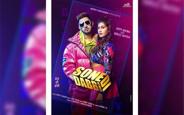 Gippy Grewal New Song 'Sone Di Dabbi' To Release On 10th August