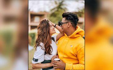 Prince Narula's Birthday Wish For His Wife Yuvika Chaudhary Will Melt Your Heart