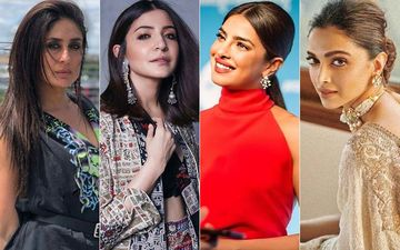 Kareena Kapoor Khan, Anushka Sharma, Priyanka Chopra, Deepika Padukone; Actors Who Squashed Industry Myths Post Wedlock And Rule Bollywood