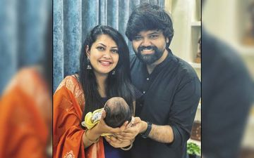 Priyanka Barve Blessed With A Baby Boy, Shares A Picture On Her Social Media