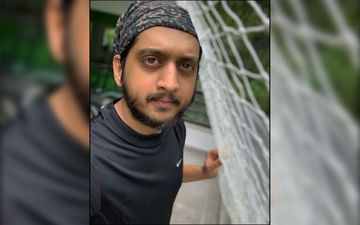 Actor Amey Wagh Wins His Very First Zee Chitra Gaurav