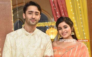 Shaheer Sheikh And Rhea Sharma To Turn Parents In Yeh Rishtey Hain Pyaar Ke, Post Leap- EXCLUSIVE