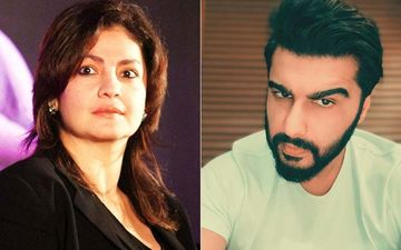 Pooja Bhatt On Arnab Goswami Calling Arjun Kapoor A Small Time Actor: It Takes 'GUTS' To Be An Actor
