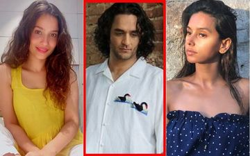 Vikas Gupta Replies To Shibani Dandekar's  '2 Secs Of Fame' Comment For Ankita Lokhande: 'Jitne Award Unke Wall Par Hai Kuch Log Poori Life Mein Nahi Kama Paate'