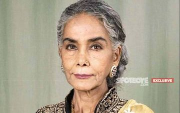 Surekha Sikri Health Update: Actress Recovering, May Shift Out Of ICU Soon- EXCLUSIVE