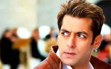 From Blonde Hair To Long Hairdo To Going Bald Salman Khan Has Tried It All When It Comes To Experimenting For Films