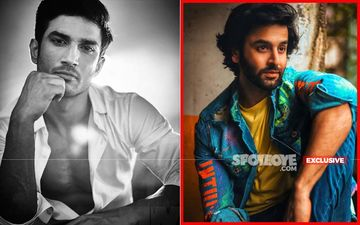 Sushant Singh Rajput Death Case: Shashank Vyas Says, 'So Many Suffered Depression In Bollywood, Did They Commit Suicide?'-EXCLUSIVE