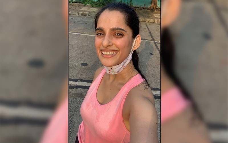 Actress Priya Bapat Is Mesmerizing Her Fans With Her Latest Photoshoots Looking Ethereal