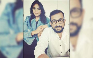 Prasad And Manjiri Oak Give Us Couple Goals With Their New Power Couple Moments On The Social