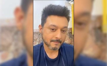 Swwapnil Joshi Wishes Happy Birthday To His TV Debut Channel Doordarshan