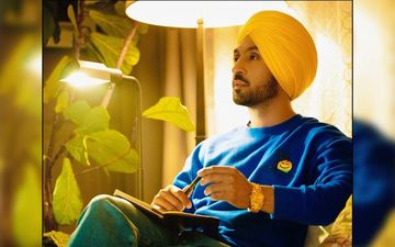 Diljit Dosanjh Shares His Soup Recipe Video With Fans On Instagram