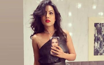 Happy Birthday Nia Sharma: Here's Nia's Amazing Party Pictures All In One Place