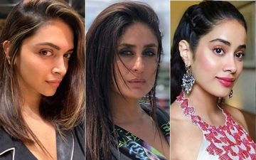 Celebs' WhatsApp Chats:  Inside Deepika Padukone, Kareena Kapoor Khan And Janhvi Kapoor's Family Chat Groups