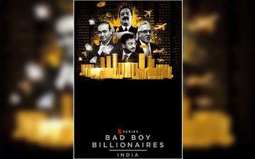 Bad Boys Billionaires: Lower Courts Order Restraint Over Release Of Series Based On Vijay Mallya, Subrata Roy, Nirav Modi and Ramalinga Raju; Supreme Court Rejects Netflix's Request