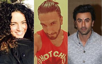Kangana Ranaut Names Ranveer Singh, Ranbir Kapoor And More Requesting Them To Undergo Drug Test; 'There Are Rumours They Are Cocaine Addicts' Says Actress Tagging PM Modi`