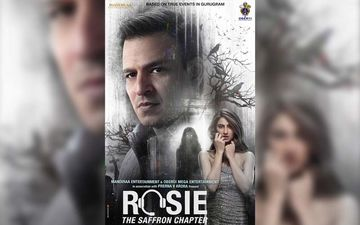 Vivek Oberoi Launches Shweta Tiwari's Daughter Palak Tiwari In Rosie; Twitterati Calls Out The Actor, Says It's 'Nepotism'