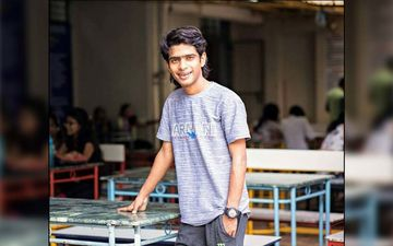 Najrecha Teer: Prathamesh Parab Coming Soon With His Latest Music Video