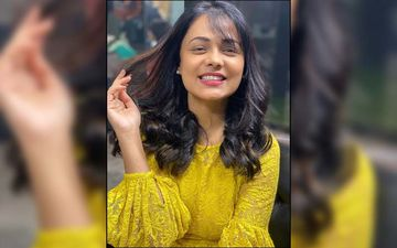 Prarthana Behere Is Gaining Popularity For Her Mesmerizing Reels, Yay Or Nay?