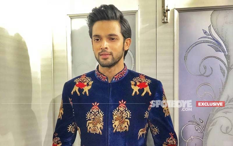 Parth Samthaan On Kasautii Zindagii Kay 2 Going Off Air, 'Want To Thank My Fans For Falling In Love With Anurag Basu; Will Miss This'- EXCLUSIVE