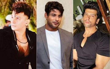 Bigg Boss: Prince Narula, Sidharth Shukla, Kushal Tandon And More - Hottest Ex-Contestants Who Raised Temperatures In The House
