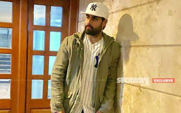 Vivian Dsena On Keeping A Low Profile: 'Success Has No Connection With Socialising'- EXCLUSIVE