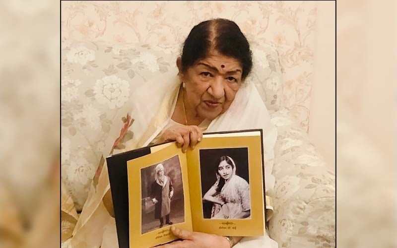 Happy Birthday Lata Mangeshkar: Here Are The Some Of Your Timeless Marathi Songs We Love!