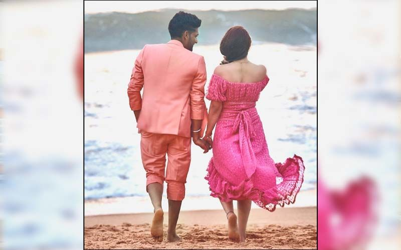 Guru Randhawa, Dhvani Bhanushali Coming Together For A Song 'Baby Girl'; Shares Poster On Instagram