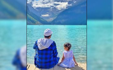 Jassie Gill Post A Heartfelt Note For His Daughter On Instagram