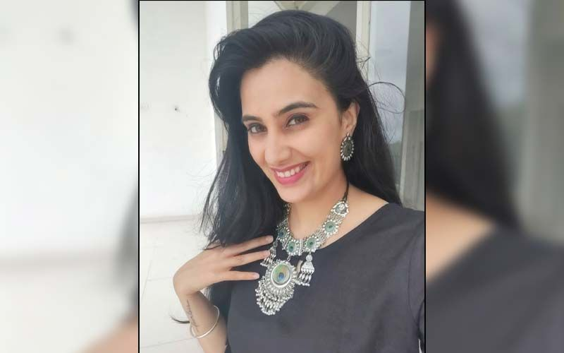 Bigg Boss Marathi Star Sai Lokur Finds The Love Of Her Life Teases Fans On Instagram