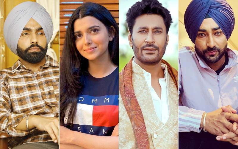 Pollywood Celebrities Slams Media For Not Covering Protesting Farmers