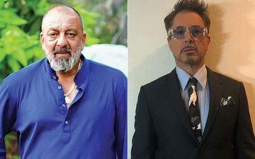 Sanjay Dutt, Robert Downey Jr And Other Celebs Who Opened Up About Their Battle With Drugs