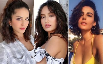 Bigg Boss 14 Begins: Sunny Leone, Nora Fatehi, Mandana Karimi - Looking Back At BB's Hottest Female Contestants