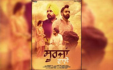 Soorjan Wale Song By Amrinder Gill Released
