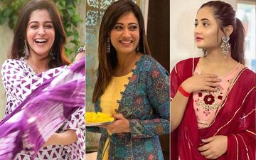 Dipika Kakar, Shweta Tiwari OR Rashami Desai: Which Former Bigg Boss Contestant Looks Best In Traditional Wear