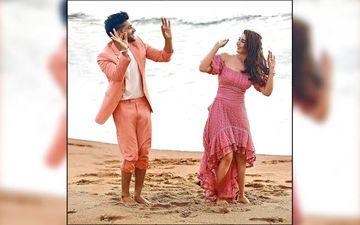 Baby Girl Teaser Starring Guru Randhawa, Dhvani Bhanushali Is Out