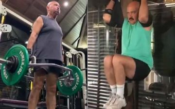 Rakesh Roshan Birthday Special: Veteran Actor Loves Working Out And Gives A Tough Competition To His Son Hrithik Roshan