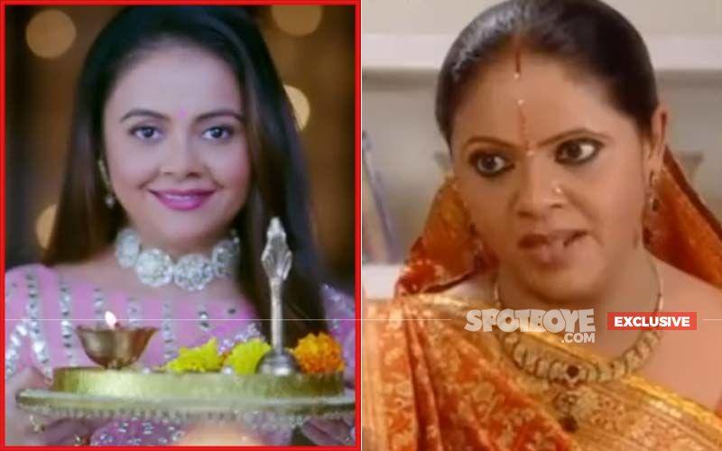 Devoleena Bhattacharjee On Saath Nibhana Saathiya 2: 'It Was Not Planned After Rasode Mein Kaun Tha Went Viral'- EXCLUSIVE
