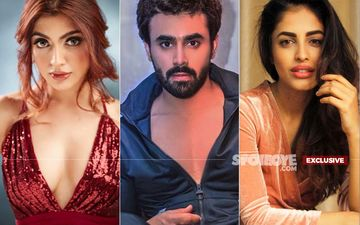 Teachers' Day 2020: Akanksha Puri, Pearl V Puri, Megha Ray, Jay Soni And Priya Banerjee Share Unforgettable Advice From Their Guru-EXCLUSIVE