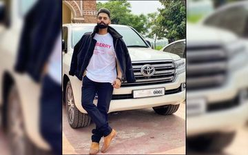 Parmish Verma Thanks Fans For 5 Million Followers On Instagram