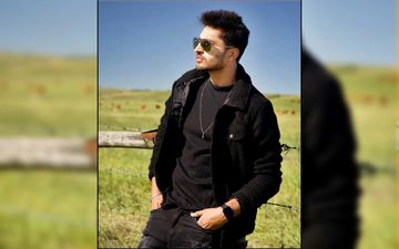 Jassie Gill Shares Poster Of His Upcoming Song 'Pyaar Mangdi'